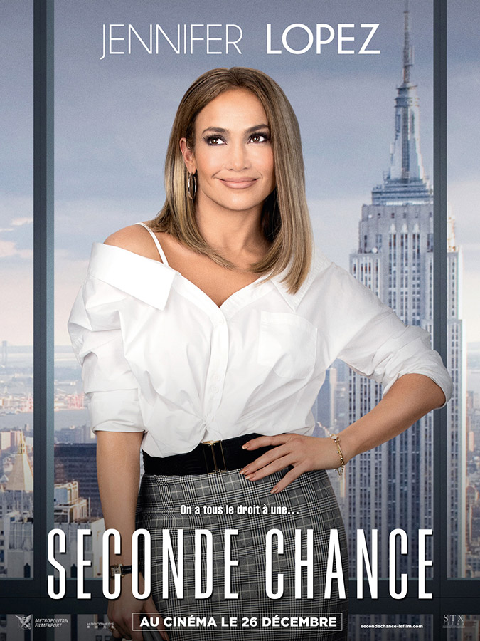 Seconde chance (Peter Segal, 2018)