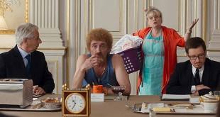 Les Tuche 3 (Olivier Baroux, 2018) - Retrouvez tous les chiffres des comédies au Box-office français du 7 au 13 février 2018