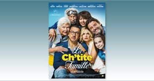 sorties Comédie du 28 février 2018 : La Ch'tite famille de Dany Boon