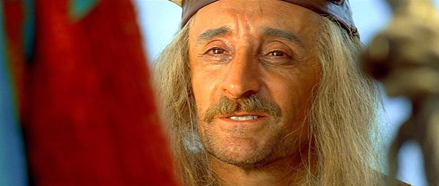 Michel Crémadès dans Astérix et Obélix : Mission Cléopâtre (Alain Chabat, 2002)