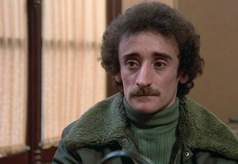 Michel Crémadès dans Les Ripoux (Claude Zidi, 1984)