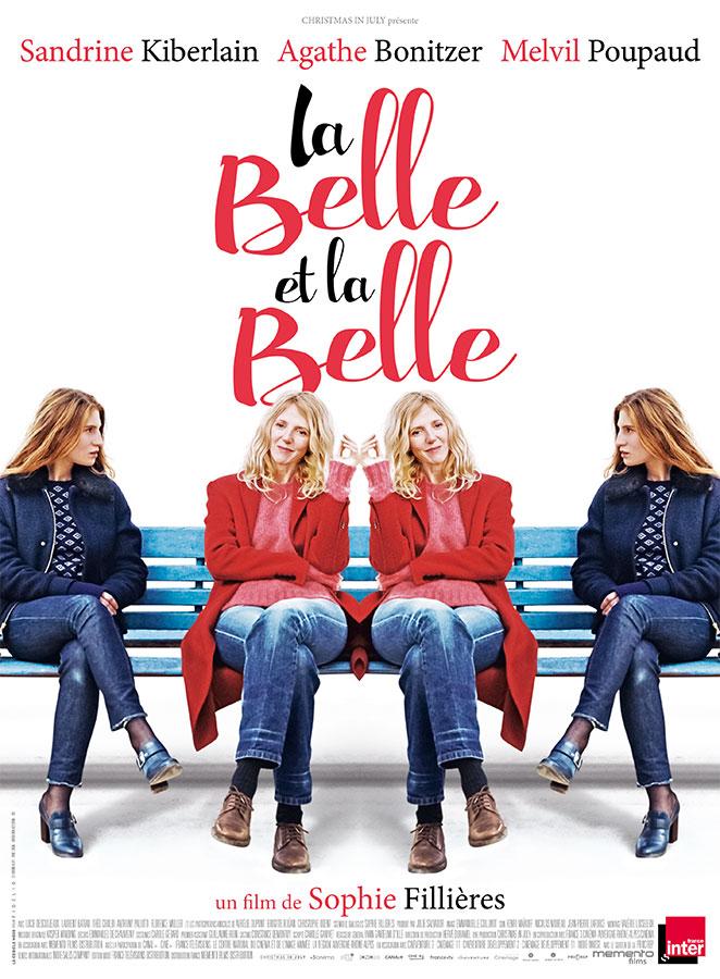 La Belle et la belle (Sophie Fillières, 2018)