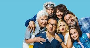 La Ch'tite famille (Dany Boon, 2018) - Box-office français du 28 février au 6 mars 2018