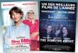 sorties Comédie du 7 mars 2018 : Mme Mills une voisine si parfaite, The Disaster Artist