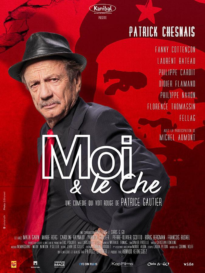 Moi et le Che (Patrice Gautier, 2018)