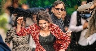 Place publique (Agnès Jaoui, 2018) - Box-office français du 18 au 24 avril 2018