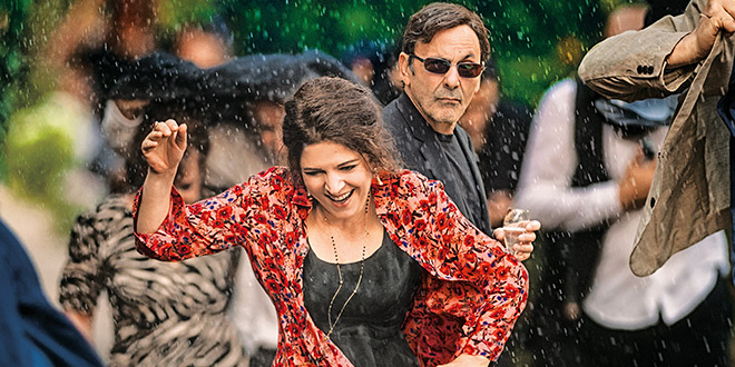 Place publique (Agnès Jaoui, 2018) - Box-office français du 18 au 24 avril 2018