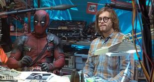 Box-office français du 16 au 22 mai 2018 - Deadpool 2 (David Leitch, 2018)