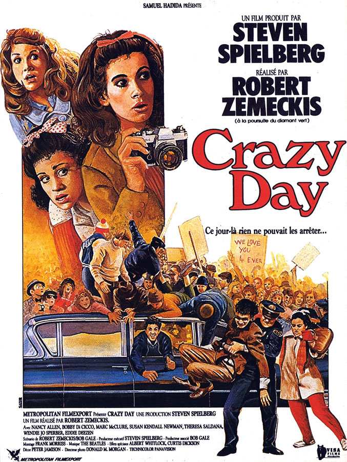 Crazy Day (Robert Zemeckis, 1978)