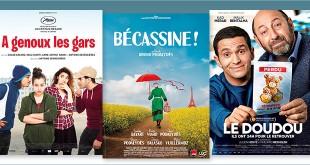 sorties Comédie du 20 juin 2018 : À genoux les gars, Bécassine !, Le Doudou