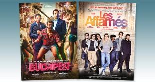 sorties Comédie du 27 juin 2018 : Budapest, Les Affamés