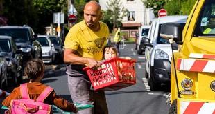 Box-office français du 25 au 31 juillet 2018 - Roulez jeunesse