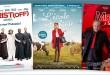 sorties Comédie du 11 juillet 2018 : Christ(off), L'École est finie, Moi et le Che