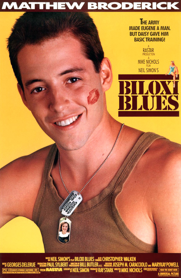 Biloxi Blues (Mike Nichols, 1988)