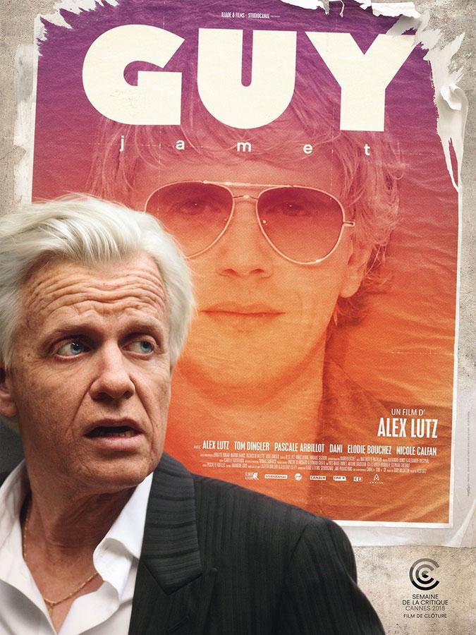 Guy (Alex Lutz, 2018)