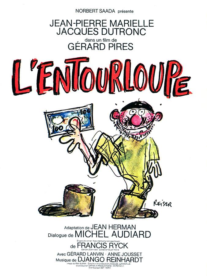 L'Entourloupe (Gérard Pirès, 1980)
