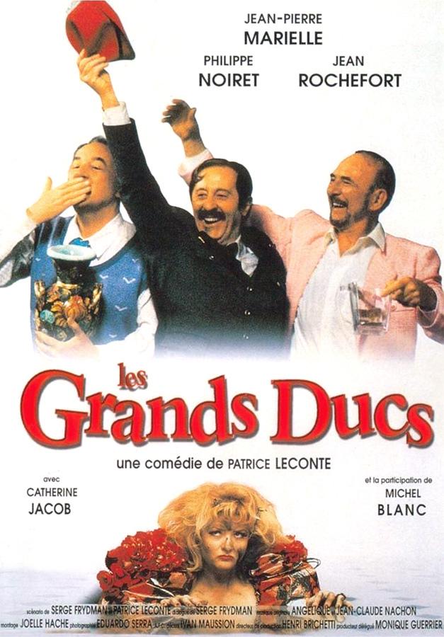 Les Grands Ducs (Patrice Leconte, 1996)
