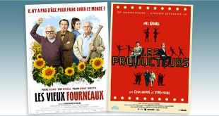 Sorties Comédie du 22 août 2018 : Les Vieux fourneaux, Les Producteurs (The Producers, 1968)