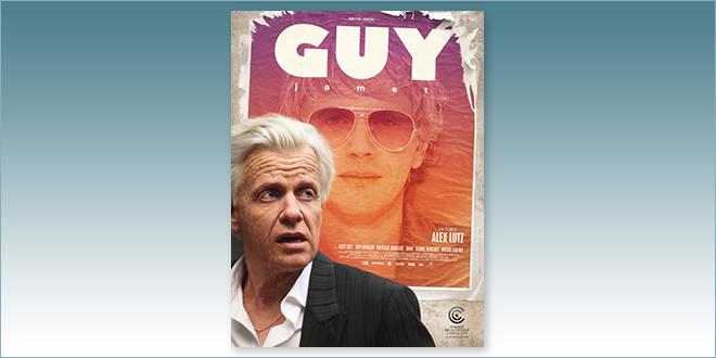 sorties Comédie du 29 août 2018 : Guy