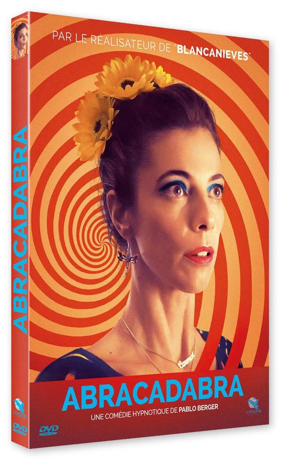 Abracadabra (Pablo Berger, 2018) - DVD