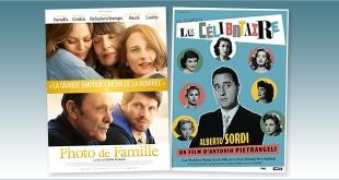 sorties Comédie du 5 septembre 2018 : Photo de famille, Le Célibataire (Lo scapolo, 1955)