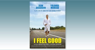 Les sorties Comédie du 26 septembre 2018 - I Feel Good
