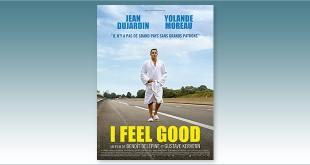 Les sorties Comédie du 26 septembre 2018 - I Feel Good