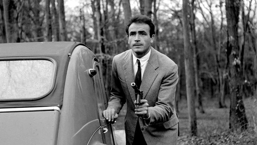 Venantino Venantini dans Les Tontons flingueurs (Georges Lautner, 1963)