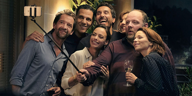 Box office fran ais du 17 au 23 octobre 2018 cinecomedies - Box office cine directors ...