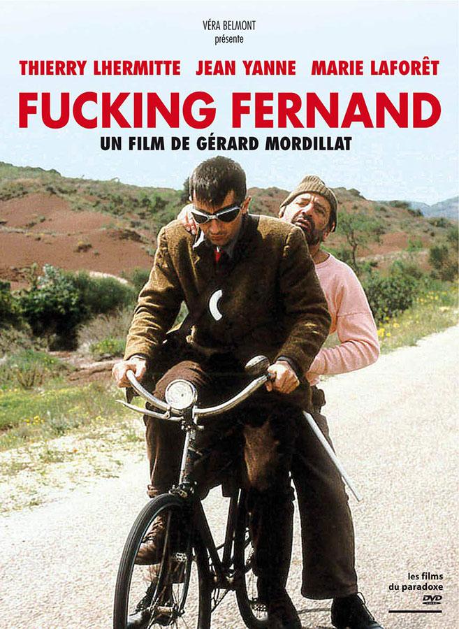 Fucking Fernand (Gérard Mordillat, 1987) - DVD