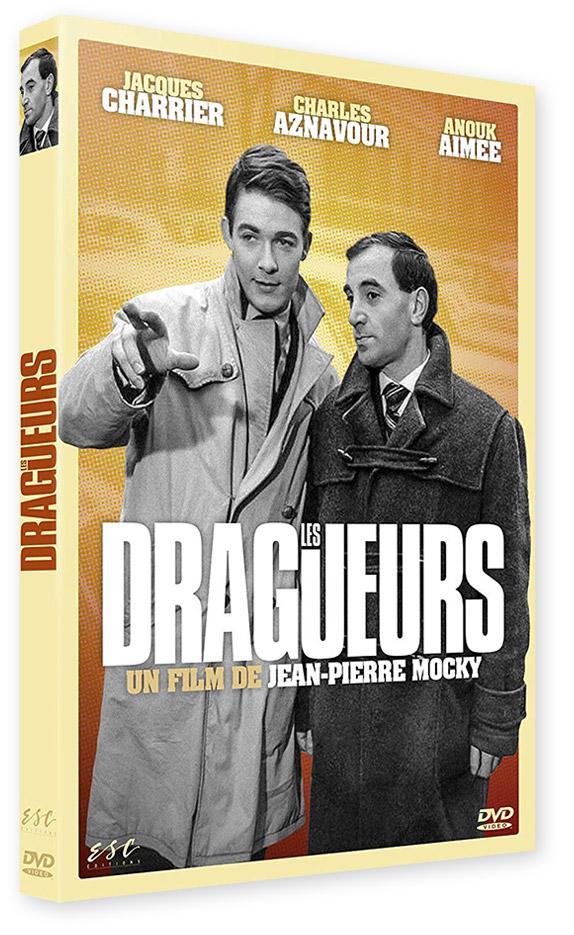 Les Dragueurs (Jean-Pierre Mocky, 1959) - DVD