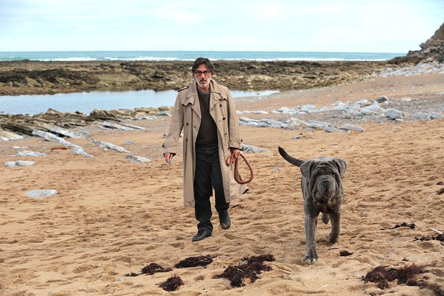 Yvan Attal dans Mon chien Stupide - © StudioCanal