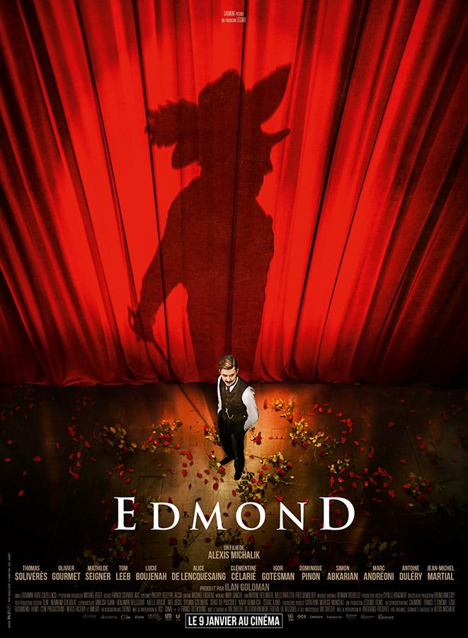 Edmond (Alexis Michalik, 2019)