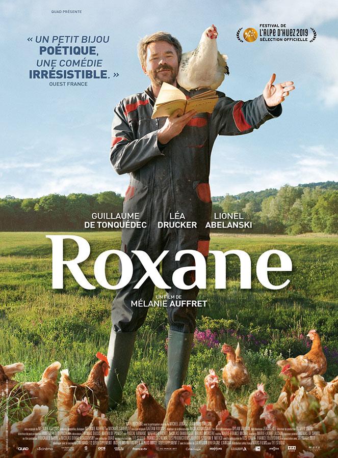 Roxane (Mélanie Auffret , 2019)