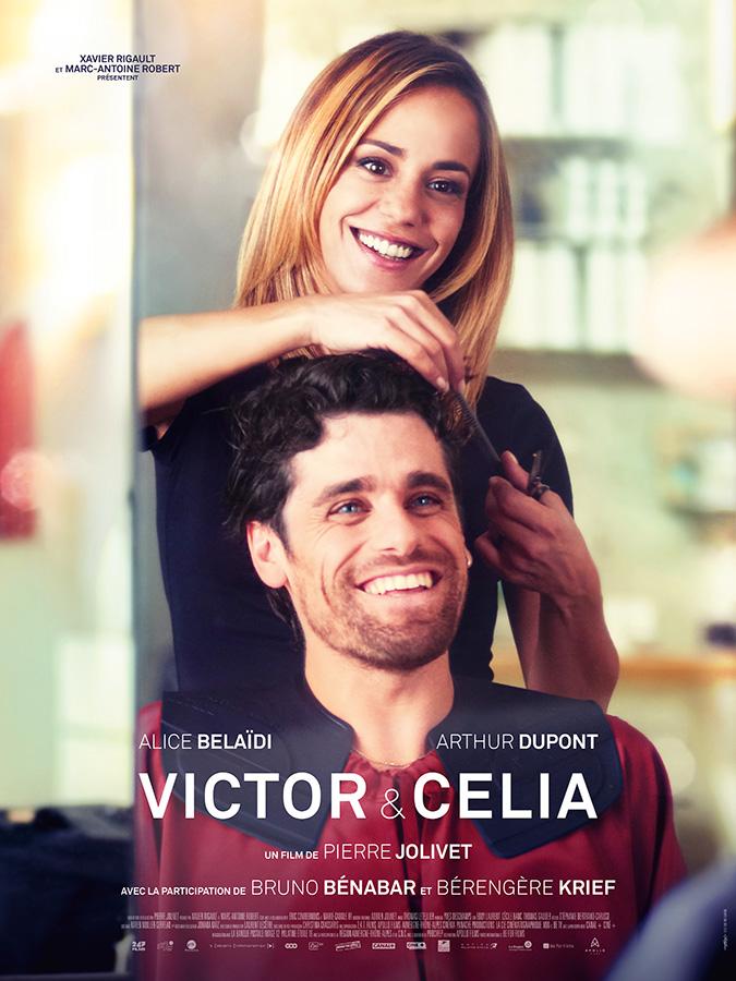 Victor et Célia (Pierre Jolivet, 2019)