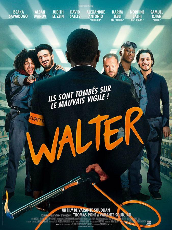 Walter (Varante Soudjian, 2019)