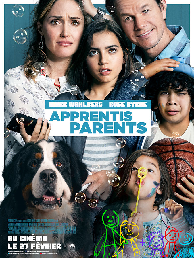 Apprentis parents (Instant Family) de Sean Anders (2019)