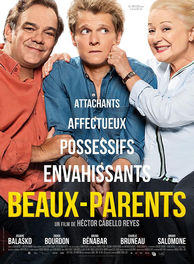 Beaux-parents (Héctor Cabello Reyes, 2019)