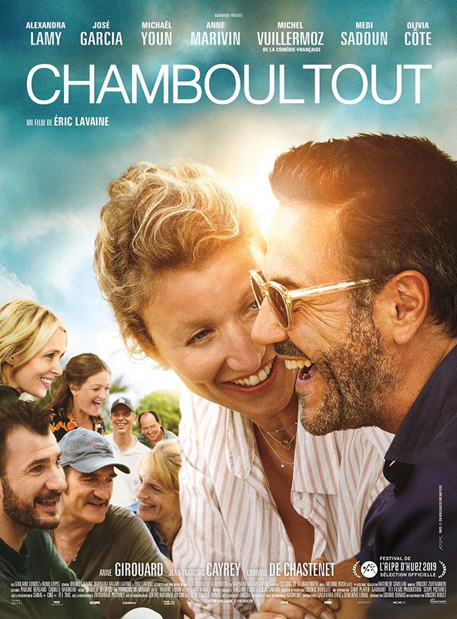 Chamboultout (Eric Lavaine, 2019)