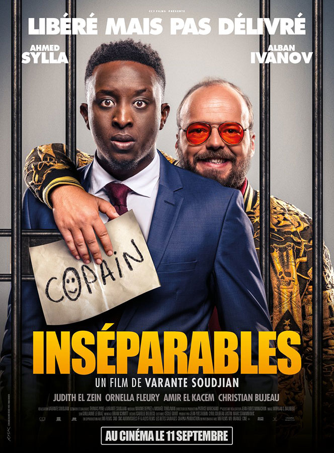 Inséparables (Varante Soudjian, 2019)