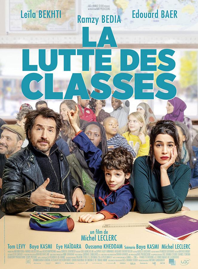 La Lutte des classes (Michel Leclerc, 2019)