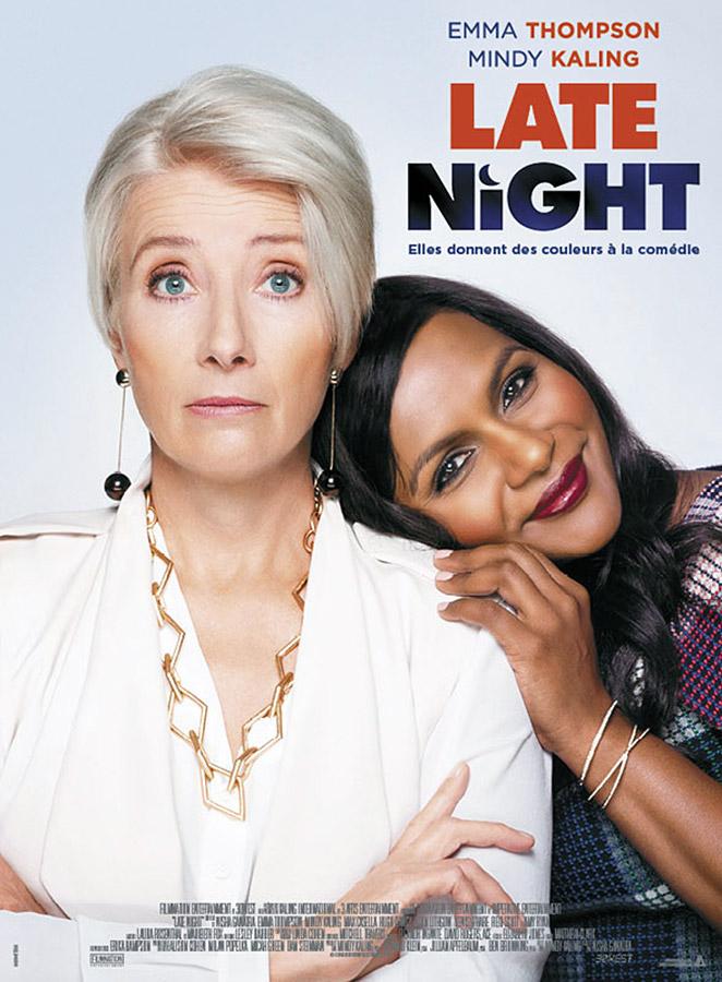 Late Night (Nisha Ganatra, 2019)