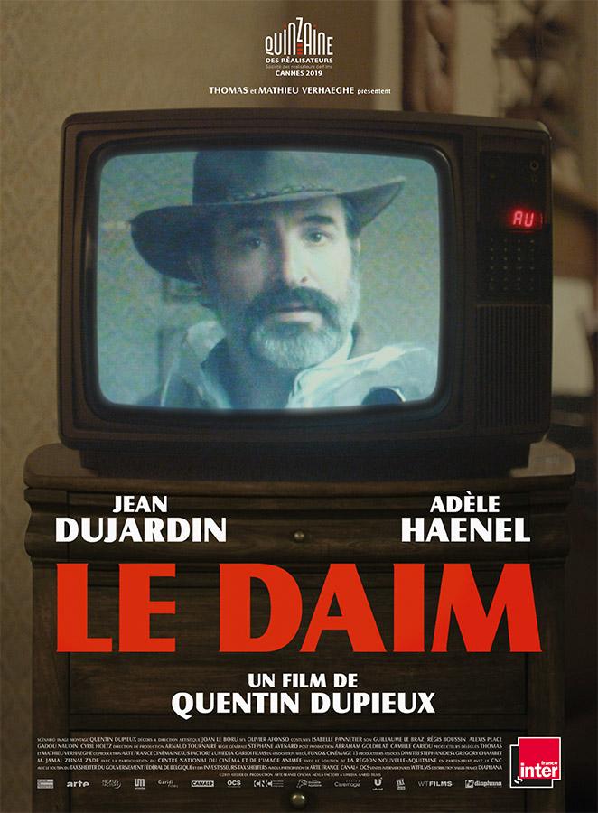 Le Daim (Quentin Dupieux, 2019)