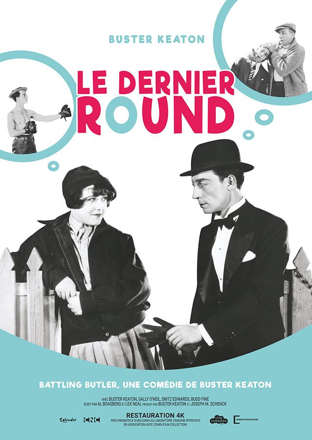Le Dernier round (Battling Butler) de Buster Keaton (1926)