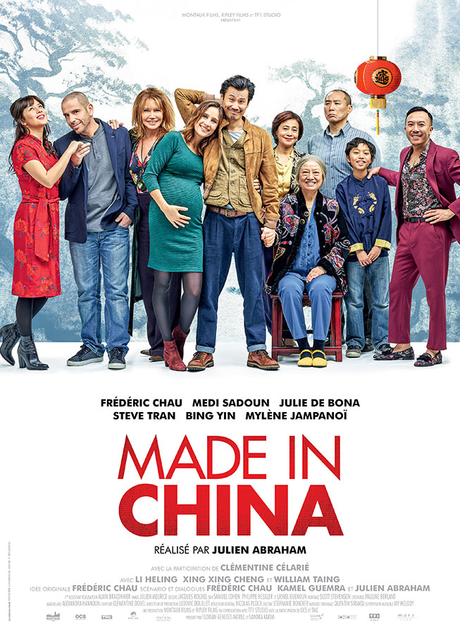 Made in China (Julien Abraham, 2019)