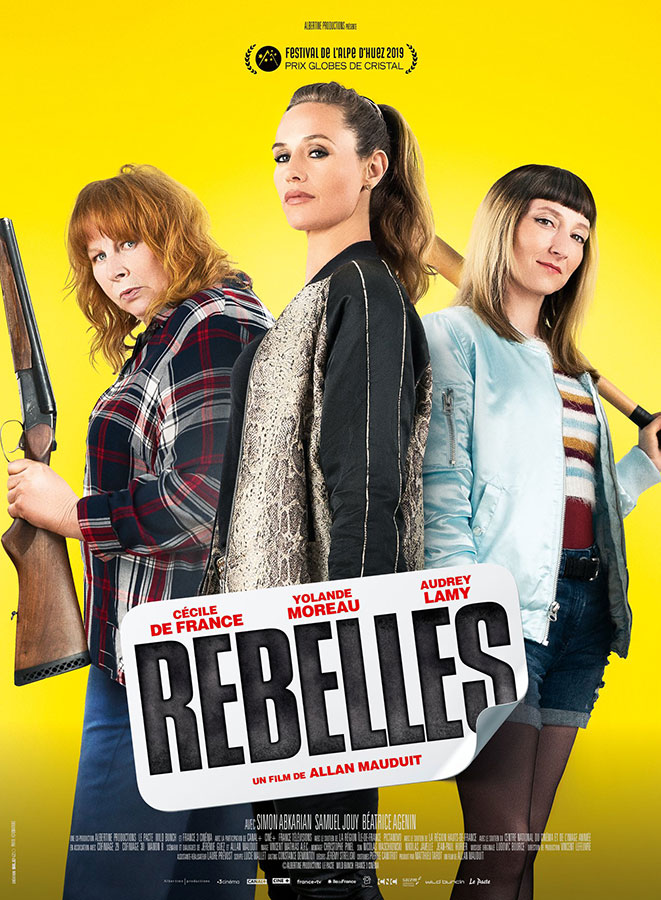 Rebelles (Allan Mauduit, 2019)