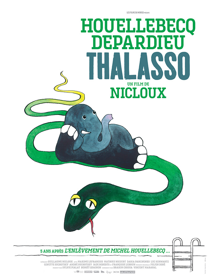 Thalasso (Guillaume Nicloux, 2019)