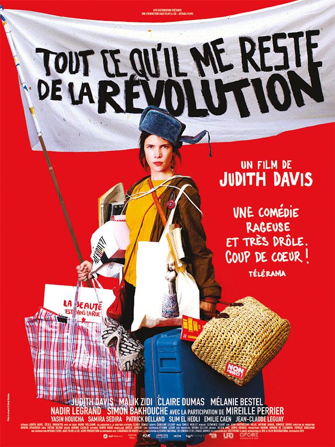 Tout ce qu'il me reste de la revolution (Judith Davis, 2019)
