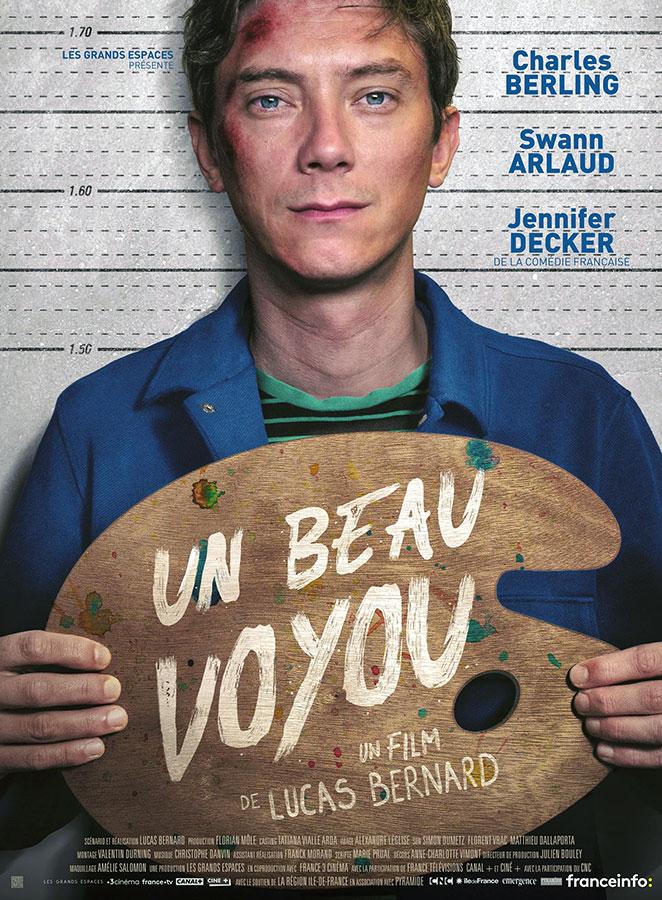 Un beau voyou (Lucas Bernard, 2019)
