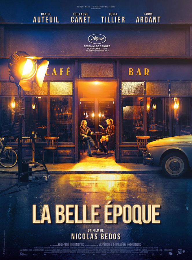 La Belle Époque (Nicolas Bedos, 2019)